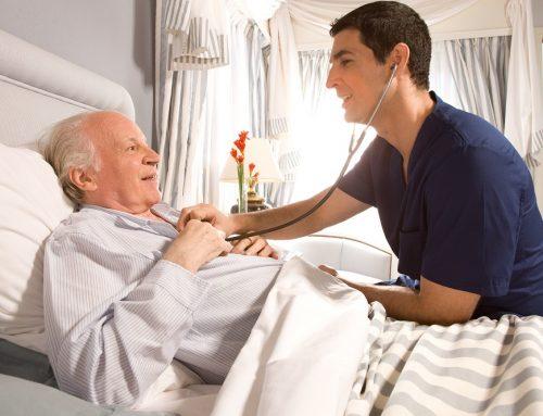Rodzaje materacy dla osób starszych