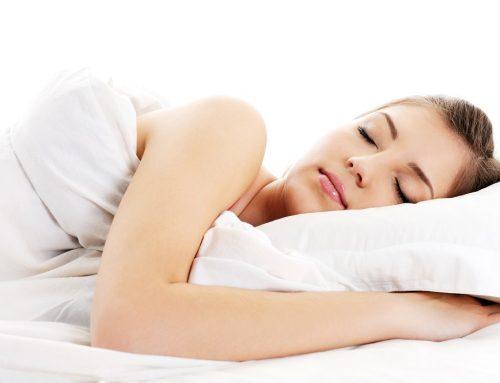 Materace ortopedyczne a pozycja podczas snu, czyli noc dobra dla zdrowia