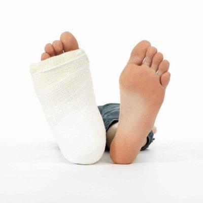 Rehabilitacja na materacu odleżynowym