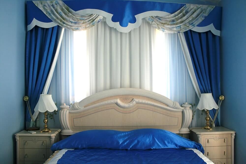 Materac piankowy - sypialnia angielska