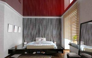 Komfortowe łóżko z materacem termoelastycznym Białystok