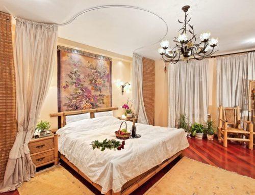 Łóżko dla dwóch osób – jaki materac wybrać?