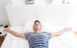 materac to jakość snu