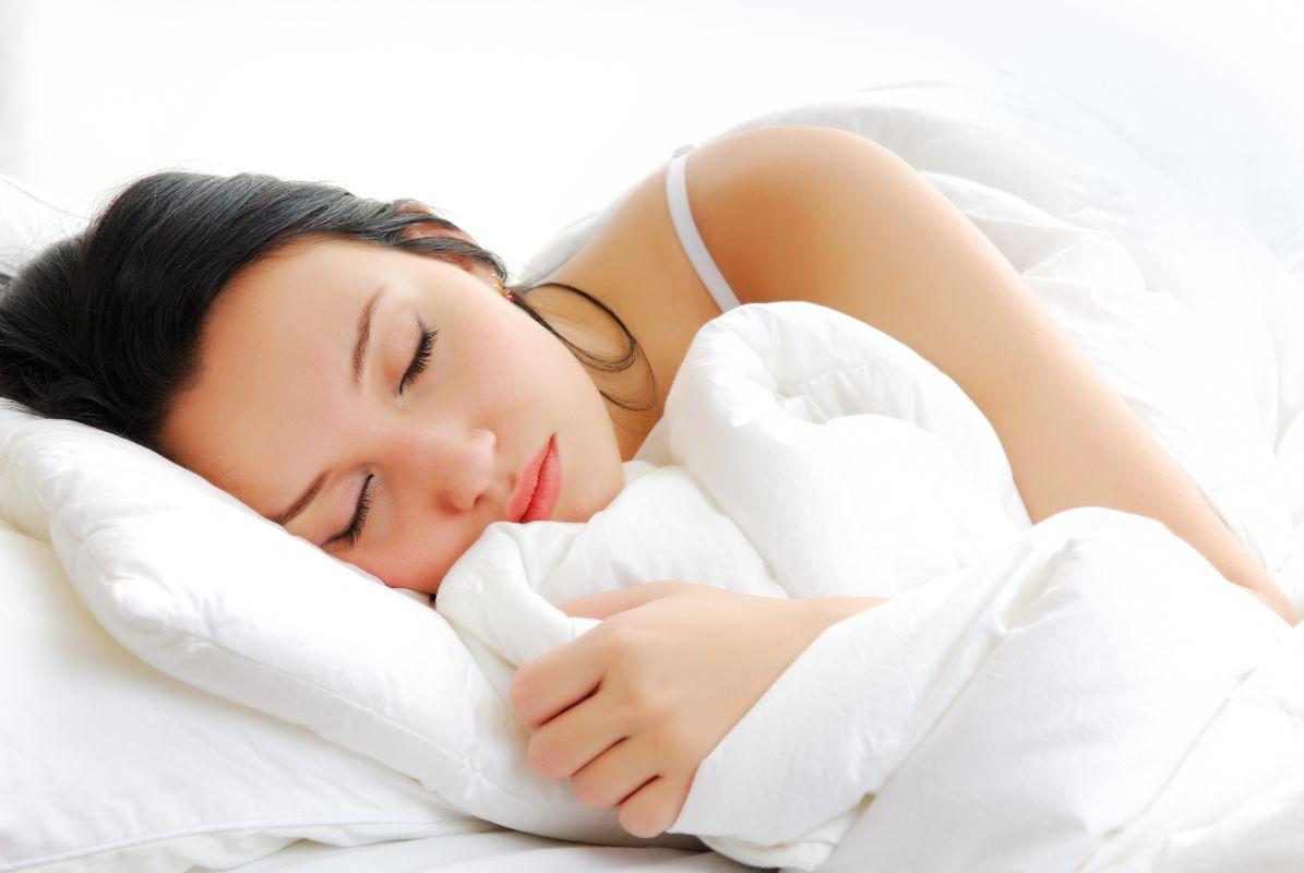 Materace lateksowe dobre dla snu Białystok