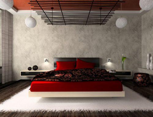 Materace lateksowe – w czym tkwi sekret snu na piance?