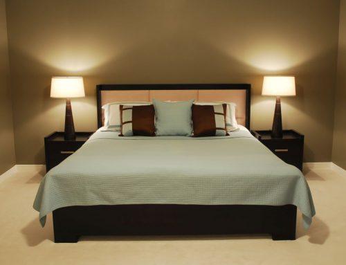 Materace na wymiar i łóżko z palet – modne połączenie