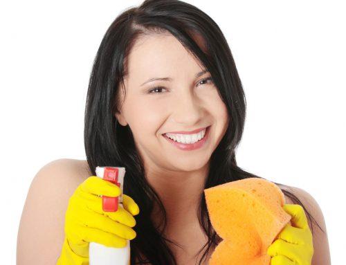 Jak czyścić piankowy materac przeciwodleżynowy